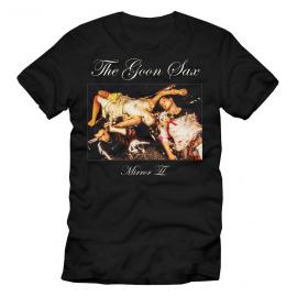 Mirror II Black T Shirt