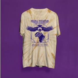 Afrique Victime Tie-Dye T-Shirt