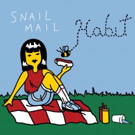 Habit EP