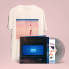 Lucy Dacus Home Video Album/Shirt Bundle